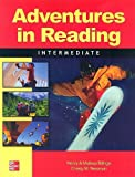 Billings, Henry: Adventures in Reading Intermediate Sb
