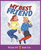 Hilton: My Best Friend: Level 4 (McGraw-Hill Book Club)
