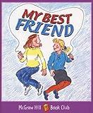 Hilton: My Best Friend: Level 4 (McGraw-Hill Book Club)