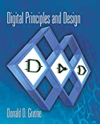 Digital Principles and Design with CD-ROM by…