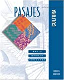 Bretz, Mary Lee: Pasajes: Cultura with Listening Comprehension Audio CD