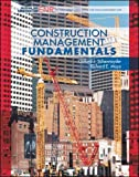 Clifford J. Schexnayder: Construction Management Fundamentals (Mcgraw-Hill Civil Engineering Series)