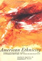 American Ethnicity: The Dynamics and…