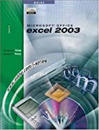 I-Series: Microsoft Office Excel 2003 Brief…