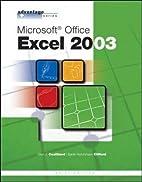 Microsoft Office Excel 2003 by Glen J.…