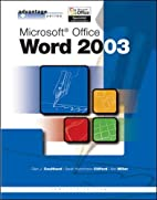 Microsoft Office Word 2003 by Glen J.…