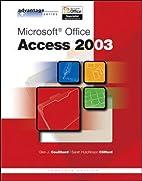 Microsoft Office Access 2003 by Glen J.…