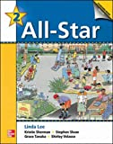 Lee, Linda: All Star 2 Audio CDs (3) (Bk. 2)