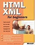 Morrison, Michael: Html & Xml for Beginners