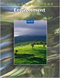 Allen, John L: Annual Editions: Environment 04/05 (Annual Editions)