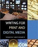 Ryan, Michael: Writing for Print and Digital Media