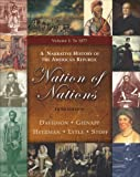 Davidson, James West: Nation of Nations: A Narrative History of the American Republic