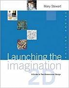 Launching the Imagination 2D + CC CD-ROM…