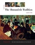 Fiero, Gloria K.: The Humanistic Tradition, Vol. 2 Reprint