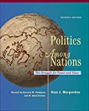 Clinton, W. David: Politics Among Nations: The Struggle for Power and Peace
