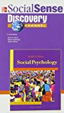 Myers,David: Student CD-ROM to use with Social Psychology, 8e