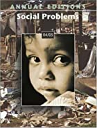 Annual Editions: Social Problems 04/05…