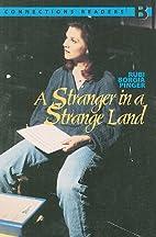A Stranger in a Strange Land (Connections…