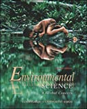 Cunningham, William P: Environmental Science: A Global Concern with bind in OLC card