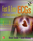 Shade, Bruce R.: Fast & Easy Ecgs: Fast And Easy Ecgs