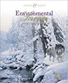 Environmental Science by Eldon D. Enger