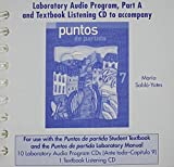 Knorre, Marty: Student Audio CD Program Part A
