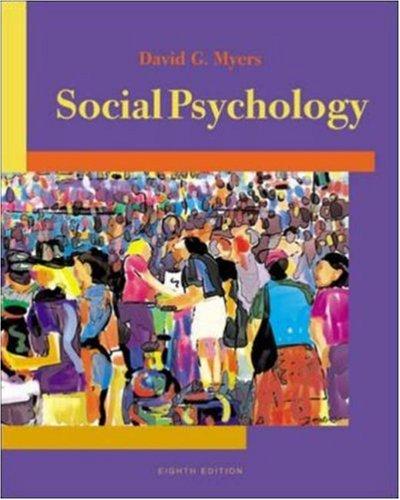 social-psychology-with-socialsense-cd-rom-and-powerweb