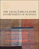 Reed, Lord: Legal and Regulatory Environ Bus+Olc+