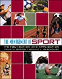 Bonnie L Parkhouse: The Management of Sport: Its Foundation and Application with PowerWeb Bind-in Card