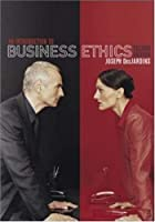 An Introduction to Business Ethics by Joseph…