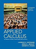 Hoffmann, Laurence D.: Applied Calculus for Business, Economics, and the Social and Life Sciences, Expanded 8th Edition