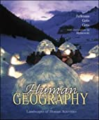 Human Geography with Online Learning Center…