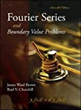 Brown, James: Fourier Series And Boundary Value Problems