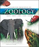 Eisenhower, David: Integrated Principles of Zoology: Integrated Principles of Zoology