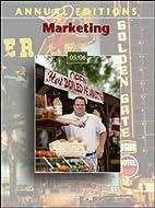 Annual Editions: Marketing 05/06 (Annual…