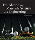 Smith,William: Foundations of Materials Science and Engineering w/ Student CD-ROM