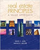 David C Ling: Real Estate Principles with PowerWeb Card (The Mcgraw-Hill/Irwin Series in Finance, Insurance, and Real Estate)