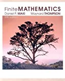 Maki, Daniel P.: Finite Mathematics