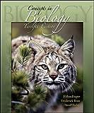 Enger,Eldon: Concepts in Biology w/ARIS bind in card
