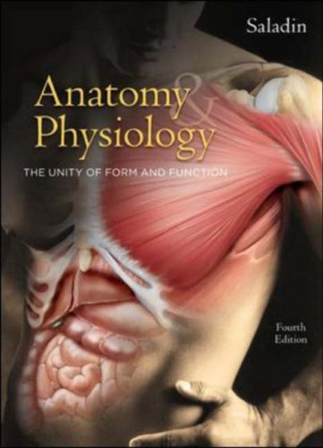 anatomy-physiology-the-unity-of-form-and-function-4th-edition