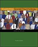 Myers, David: Exploring Social Psychology with PowerWeb