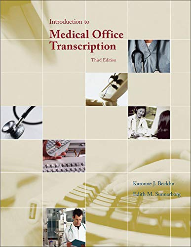 introduction-to-medical-office-transcription