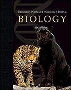 Biology by Robert Brooker