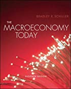 The Macro Economy Today by Bradley R.…
