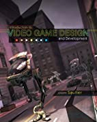 Introduction to Video Game Design and…