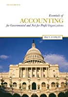 Essentials of Accounting for Governmental…