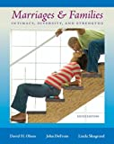 David H. Olson, John DeFrain, Linda Skogrand: Marriages & Families