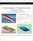 Musto, Joseph: Engineering Computation: An Introduction Using MATLAB and Excel