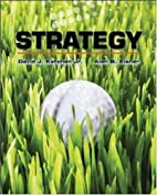 Strategy, 2008-2009 by Dave Ketchen