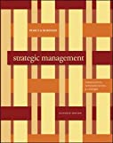 Pearce, John: Strategic Management